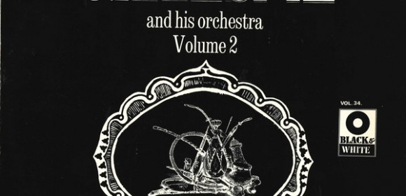 Dizzy Gillespie And His Orchestra – Volume 2