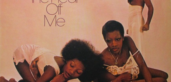 Boney M. ‎– Take The Heat Off Me