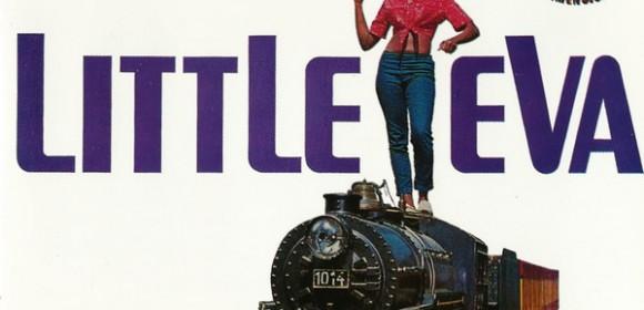 Little Eva – Llllloco-Motion