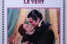 Max Steiner ‎– Autant En Emporte Le Vent (Gone With The Wind) – Bande Originale Du Film
