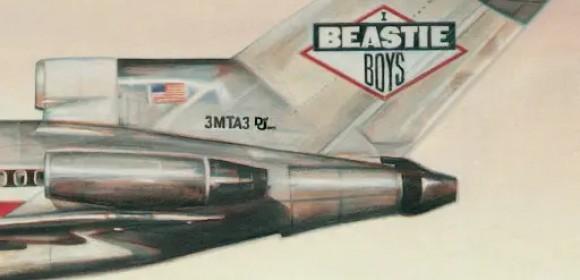 Beastie Boys – Licensed To Ill