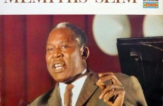 Memphis Slim ‎– Anthologie Du Blues Vol. 3