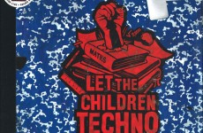 Busy P & DJ Mehdi ‎– Let The Children Techno