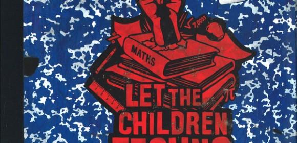 Busy P & DJ Mehdi – Let The Children Techno