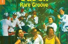 Various – Cuban Rare Groove