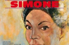 Nina Simone – Strange Fruit