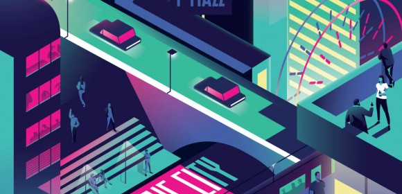 Electrophazz – Electric City