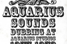 Aquarius Sounds-Dubbing At Aquarius Studios 1977-1979