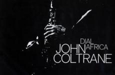 John Coltrane – Dial Africa