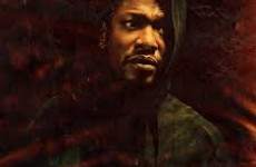 Roots Manuva -Bleeds