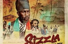 Sizzla-Fought for dis
