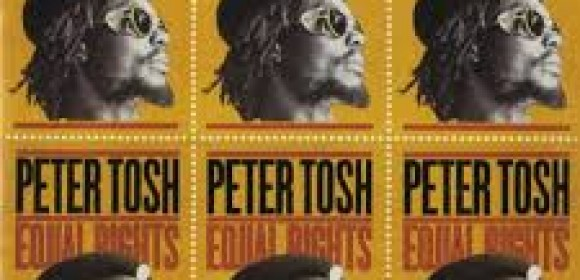 Peter Tosh-Equal rights